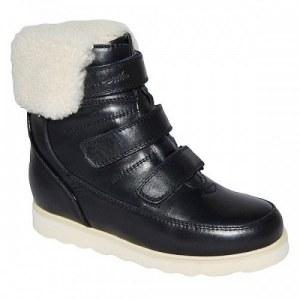 ef1c36aa1 Детская ортопедическая обувь ботинки зимние Сурсил Орто (Sursil-Ortho)  A43-039-